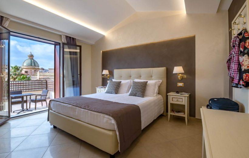 Vittorio Emanuele Boutique Hotel