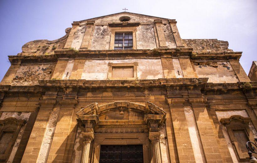 Chiesa del Collegio