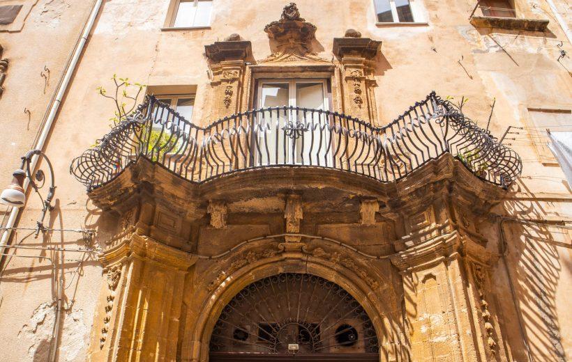 Palazzo Inveges