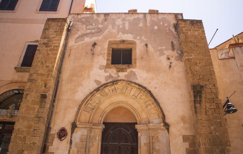 Ex chiesa di Sant'Antonio Abate