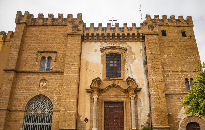 Chiesa Santa Maria delle Giummare