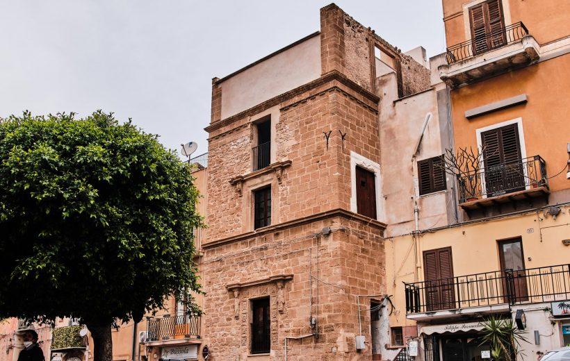 Casa Torre di Pardo