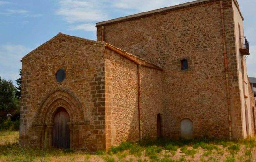 Ex Chiesa della Raccomandata