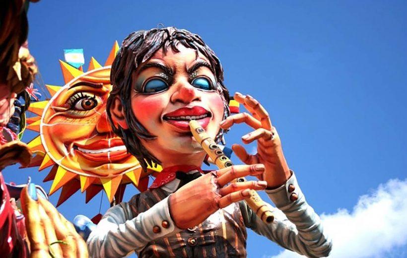 Il Carnevale di Sciacca