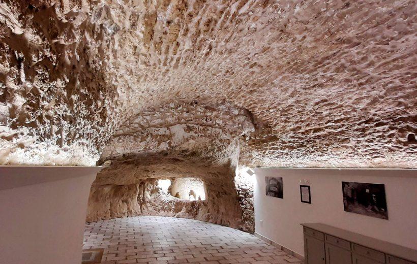 Grotte dell'Antico Granaio