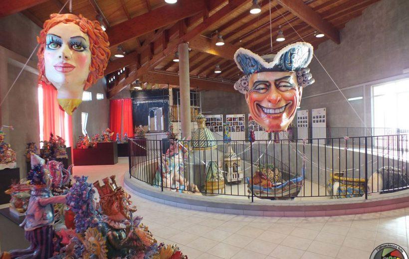 Il Mucas (museo del Carnevale)