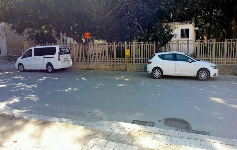 Taxi di Sciacca