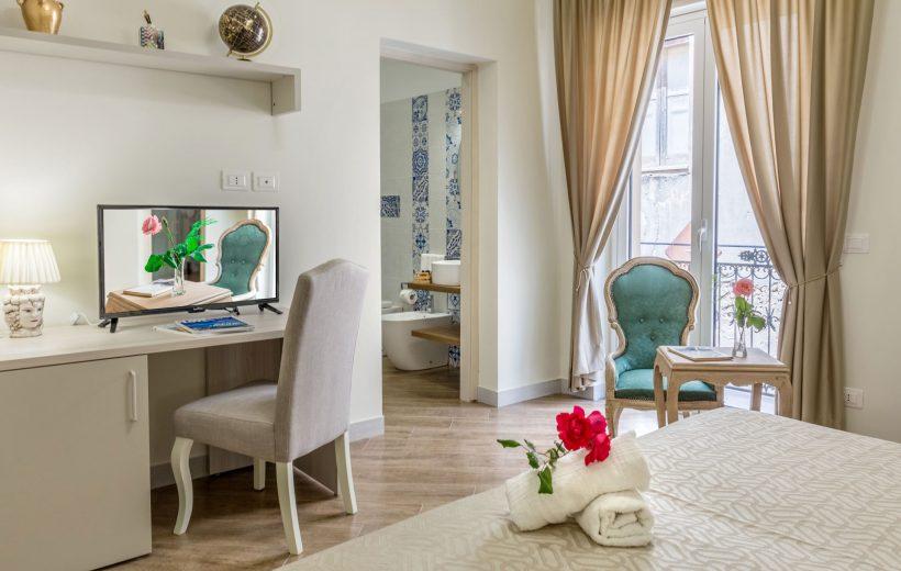 Kéramos Luxury Rooms