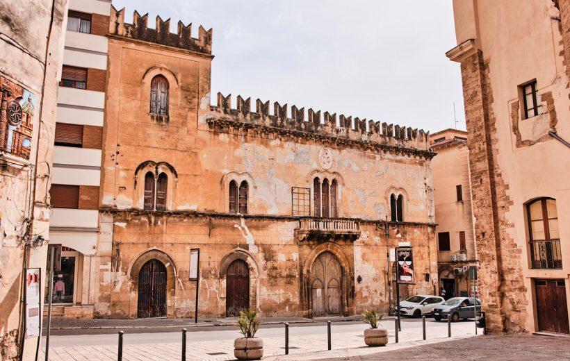 Palazzo Arone di Valentino