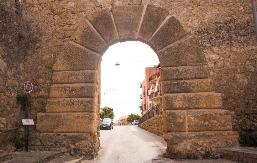 Porta San Calogero