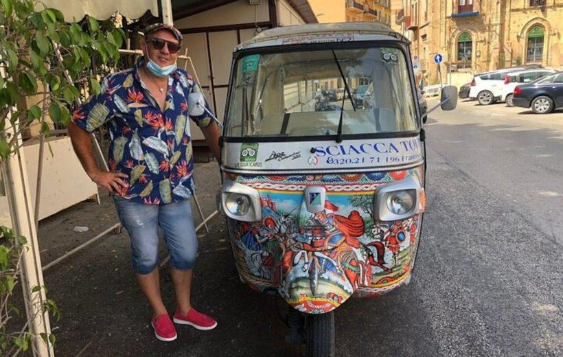 Sciacca Tour Francesco