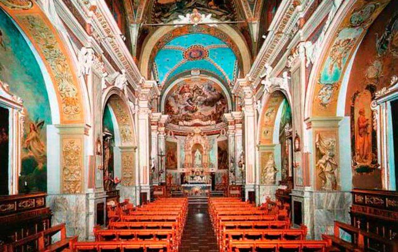 Basilica San Calogero